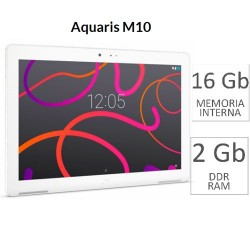 BQ Tablet M10