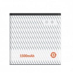 Bateria Li-ion bq Aquaris 4