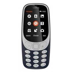 Telemóvel Nokia 3310 Dual Sim