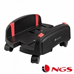 Suporte PC Para CPU NGS Mobile Stand