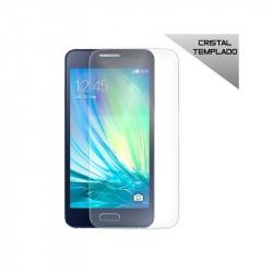Pelicula de Vidro temperado Samsung A3 Galaxy A300