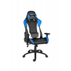 CADEIRA ALPHA Gamer Orion V2 Black / White / Blue