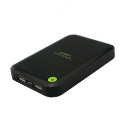 Power Bank Q8000 Preto